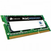 Memory Device CORSAIR Mac Memory (4GB,1333MHz(PC3-10600),Unbuffered) CL9, Retail for MacBook® Pro CMSA4GX3M1A1333C9