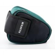 Genuine Fujifilm Camera Carry Bag / Case / Cover Pouch -Black.(6 month warranty)