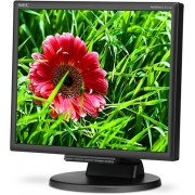 NEC MultiSync E171M LED display 43,2 cm (17'') SXGA Flat Zwart