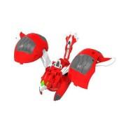 Multikids Boneco Ryukari Set-Sonic Hawk Multikids - BR095 BR095