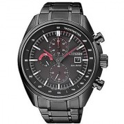Citizen Analog Black Dial Unisex Watch - CA0595-54E