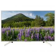 "Televizor LED Sony BRAVIA KD49XF7077, 123 cm (49""), Ultra HD 4K, Smart TV, X-Reality™ PRO 4K, Linux, Clasa energetica A, Argintiu"