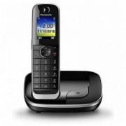 "Panasonic Trådlös telefon Panasonic KX-TGJ310SPB DECT 1,8 ""TFT GAP Svart"