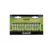 Calex batterijen AA 12 stuks