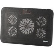 "Notebook-Kühler bis 43,2 cm (17""), 5 Ventilatoren, 1.800 U/Min., 2 USB | Notebook Kühler"