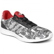 Adidas bi2983 Men Black And White Adi Pacer Elite 2 0 M Running Shoes