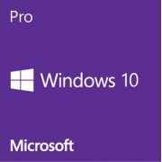 MS Windows Pro 10 Eng 32bit DVD, FQC-08969