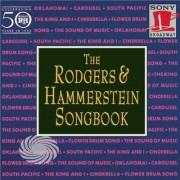 Video Delta Rodgers & Hart - Rodgers & Hammerstein Songbook - CD