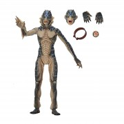 NECA Guillermo Del Toro Signature Collection - 7 Scale Action Figure- Shape of Water - Amphibian Man