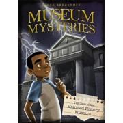 The Case of the Haunted History Museum, Paperback/Steve Brezenoff