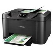 Canon MAXIFY MB5150 Multifunctionele inkjetprinter Printen, Scannen, Kopiëren, Faxen LAN, WiFi, Duplex, Duplex-ADF