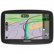 "TomTom Via 52 Europa 45 Tom Tom Navigatore Satellitare Display 5"" Colore Nero"