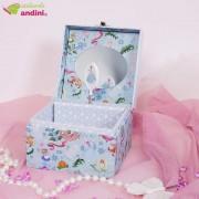 Cutiuță Muzicală Disney - Cinderella