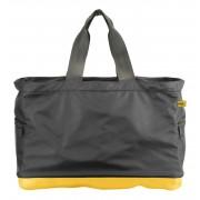 Crash Baggage Torba podróżna Bump Mustard Yellow