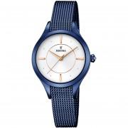 Reloj F16961/1 Azul Festina Mujer Mademoiselle Festina
