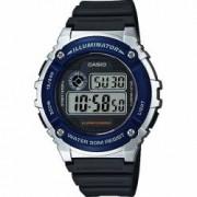 Ceas digital Casio W-216H-2A