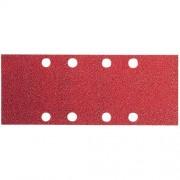 Schuurpapier voor vlakschuurmachine - Korrel 100
