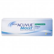 Johnson & Johnson 1-Day Acuvue Moist Multifocal - 30 Tageslinsen