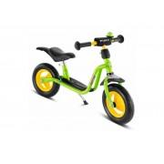 Puky LR M Plus - Springcykel - 30 cm - Grön