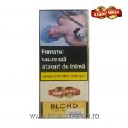 Tigari de foi Handelsgold Tip Blond (Vanilla) 5