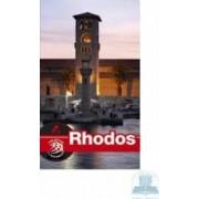 Rhodos - Calator pe mapamond
