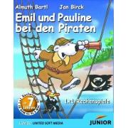 Junior - Emil und Pauline bei den Piraten - Preis vom 11.08.2020 04:46:55 h