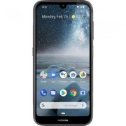 Телефон Nokia 4.2 TA-1157, черен