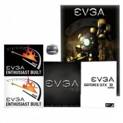 EVGA 08G-P4-6775-KR scheda video GeForce GTX 1070 Ti 8 GB GDDR5