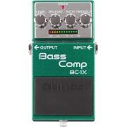 Boss BC 1X Bass Compressor (B-Stock) #925300