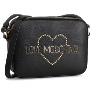 Дамска чанта LOVE MOSCHINO - JC4071PP18LL100A Nero/Nero