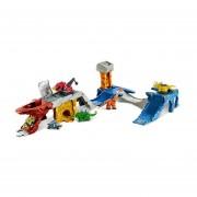 Dreamworks Dinotrux Surtido Playset Mattel