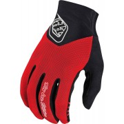 Lee Ace 2.0 Guantes Women´s Rojo L