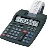 Calcolatrice scrivente Casio HR-200TEC - 354784 Calcolatrice da tavolo scrivente 65 X 195 X 316 mm con display da 12 cifre con carta di tipo comune in confezione da 1 Pz.