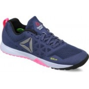 Reebok R CROSSFIT NANO 6.0 Training Shoes(Blue)