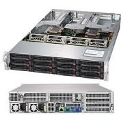 Supermicro Server system SYS-6029U-E1CR4