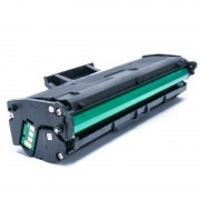 Toner Compatível Samsung D101 MLT-D101S / ML-2160 2160W ML-2162 2162W SCX-3400 SCX-3400FW ML2165 SCX3400 / Preto / 1.500