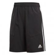 Adidas junior voetbalbroekje - Zwart - Size: 128