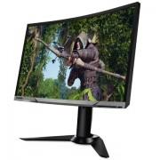 """Lenovo Y27g monitor piatto per PC 68,6 cm (27"""") Full HD LED Curvo Nero"""