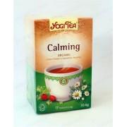 Успокояващ чай Йоги