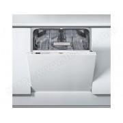 WHIRLPOOL Lave vaisselle tout integrable 60 cm WIO3T122PS 6ème sens Glissière