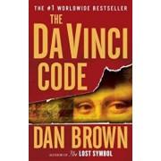 The Da Vinci Code, Paperback/Dan Brown