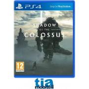 Shadow of the Colossus Standard Edition igra za PS4 - PROMO CIJENA OD 02.04.-19.04.2020