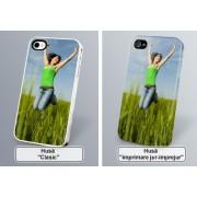 Husa personalizata iPhone 4/4S