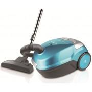 Aspirator Yaris 2500, Cu Sac, 800 W, Clasa A, Filtru HEPA