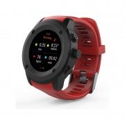 Smartwatch MYRIA Casual MY9504, Rosu