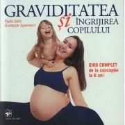 Graviditatea si ingrijirea copilului: Ghid complet de la conceptie la 6 ani