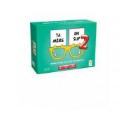 Topi Games Ta mère en slip 2 - format moyen (16,5 x 22 x 5)