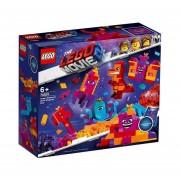 MORADA Y SUS HERRAMIENTAS - THE LEGO MOVIE 2 70825
