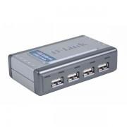USB hub D-Link DUB-H4 DUB-H4