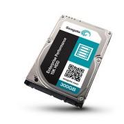 Seagate Enterprise Performance 15K HDD 300GB, 512E, TurboBoost